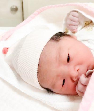 赤ちゃん 京都かめおか整体院 産後 骨盤矯正